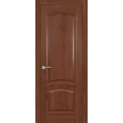 Ульяновская дверь Александрит дуб миндаль ДГ