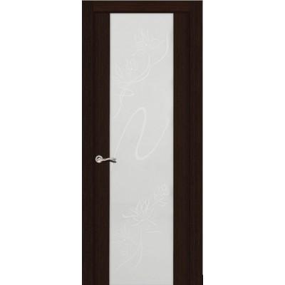Ульяновская дверь Бриллиант венге ДО