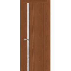 Ульяновская дверь Бриллиант-1 американский орех ДО