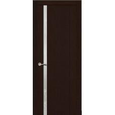 Ульяновская дверь Бриллиант-1 венге ДО