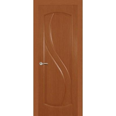 Ульяновская дверь Диамант тёмный анегри ДГ