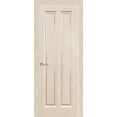 Ульяновская дверь Крит белёный дуб ДГ