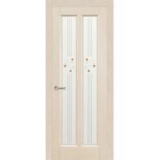 Ульяновская дверь Крит белёный дуб ДО