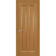 Ульяновская дверь Крит светлый анегри ДГ
