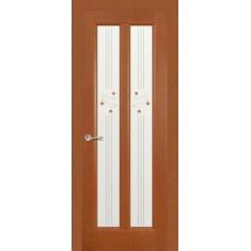 Ульяновская дверь Крит тёмный анегри ДО