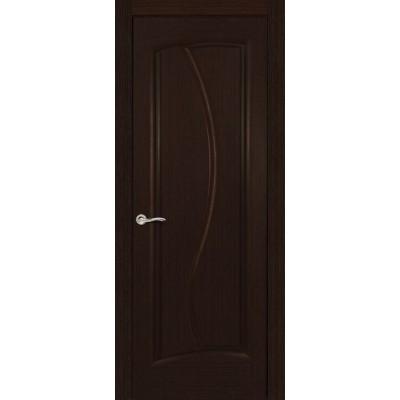 Ульяновская дверь Лазурит венге ДГ