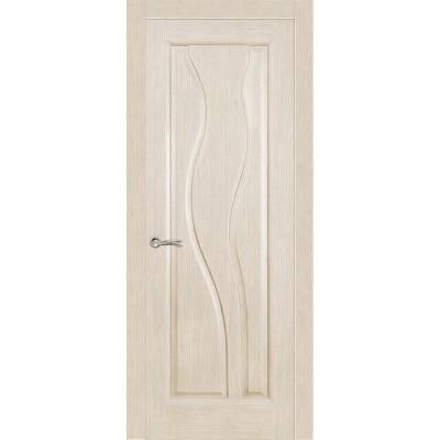 Ульяновская дверь Сафари белёный дуб ДГ