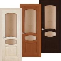 Двери Топаз