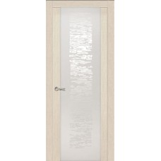 Ульяновская дверь Вейчи белёный дуб ДО