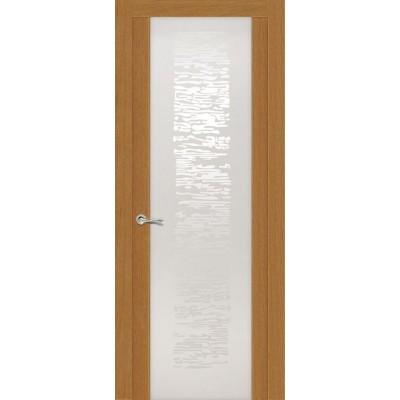 Ульяновская дверь Вейчи светлый анегри ДО