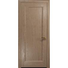 Ульяновская дверь Торино дуб глухая