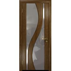 Ульяновская дверь Веста сукупира стекло триплекс зеркало