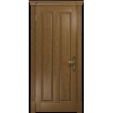 Ульяновская дверь Неаполь ясень античный глухая