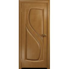 Ульяновская дверь Диона-1 анегри глухая