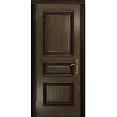 Ульяновская дверь Версаль-2 Декор американский орех глухая