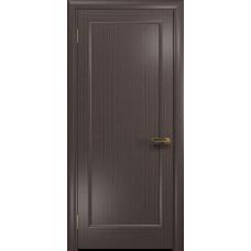 Ульяновская дверь Миланика-1 эвкалипт глухая