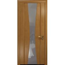 Ульяновская дверь Соната-2 анегри стекло триплекс зеркало