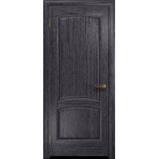 Ульяновская дверь Ровере абрикос глухая