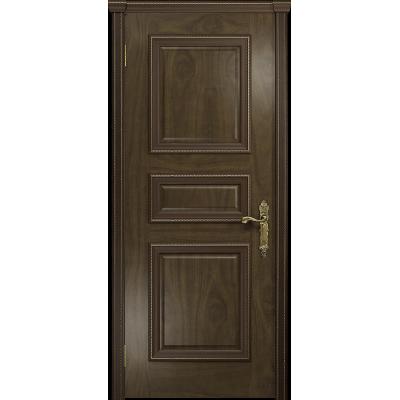 Ульяновская дверь Версаль-3 американский орех глухая