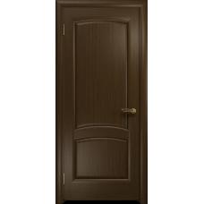 Ульяновская дверь Ровере венге глухая
