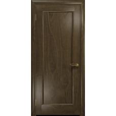 Ульяновская дверь Торино американский орех глухая