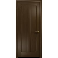 Ульяновская дверь Тесей венге глухая