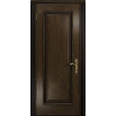 Ульяновская дверь Версаль-5 Декор американский орех тонированный глухая