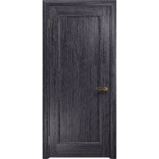 Ульяновская дверь Торино абрикос глухая