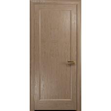 Ульяновская дверь Миланика-1 дуб глухая