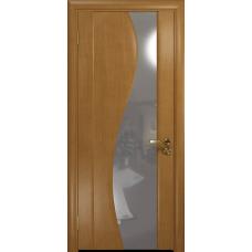 Ульяновская дверь Фрея-2 анегри стекло триплекс зеркало