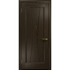 Ульяновская дверь Соната-1 венге глухая