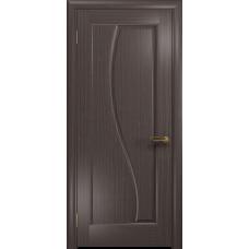 Ульяновская дверь Фрея-1 эвкалипт глухая