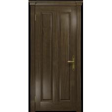 Ульяновская дверь Неаполь американский орех глухая