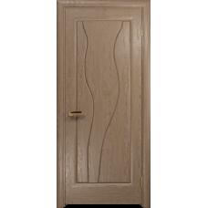 Ульяновская дверь Энжел дуб глухая
