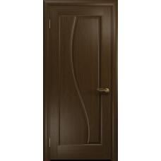 Ульяновская дверь Фрея-1 венге глухая