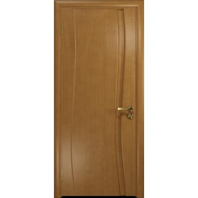 Ульяновская дверь Грация-1 анегри глухая