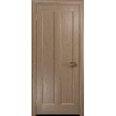 Ульяновская дверь Тесей дуб глухая