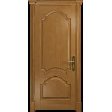 Ульяновская дверь Валенсия-1 анегри глухая