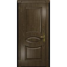 Ульяновская дверь Санремо американский орех глухая