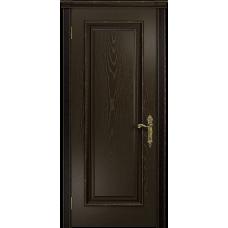 Ульяновская дверь Версаль-5 Декор ясень венге глухая