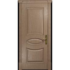 Ульяновская дверь Санремо дуб глухая