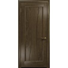Ульяновская дверь Соната-1 американский орех глухая
