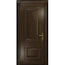Ульяновская дверь Кардинал американский орех глухая