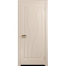 Ульяновская дверь Энжел дуб беленый глухая