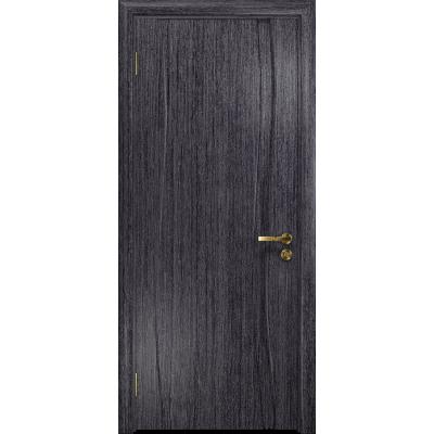 Ульяновская дверь Грация-1 абрикос глухая