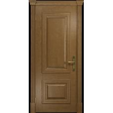 Ульяновская дверь Кардинал ясень античный глухая