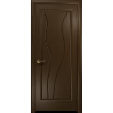 Ульяновская дверь Энжел венге глухая