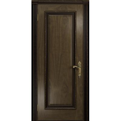 Ульяновская дверь Версаль-5 Декор американский орех глухая