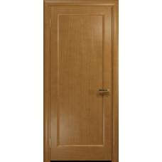 Ульяновская дверь Миланика-1 анегри глухая