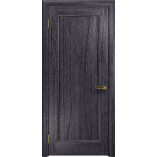 Ульяновская дверь Соната-1 абрикос глухая